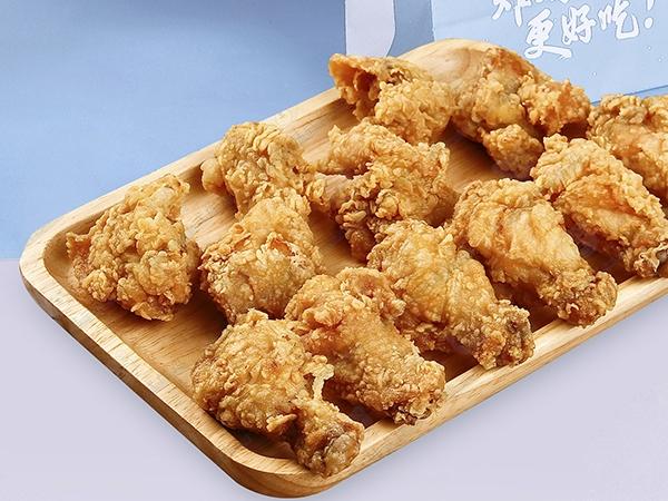 中式炸鸡大份装