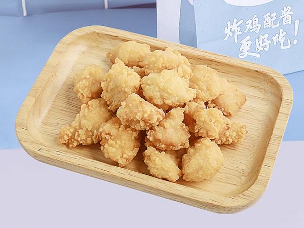 中式鸡米花